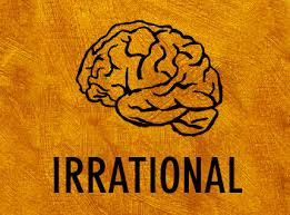 Image result for photos of irrational reasoning