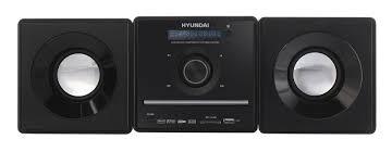 Купить Музыкальный центр <b>HYUNDAI H</b>-<b>MS280</b> в интернет ...