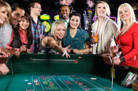 Casino Limo Service in Mississauga | Good Day Limo