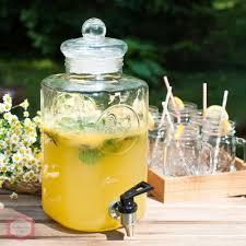 Купить <b>Набор</b> для лимонада Grande, <b>7 предм</b>. Libbey в каталоге ...