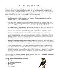 essay on to kill a mockingbirddetail information for to kill a mockingbird essay introduction title   to kill a mockingbird essay introduction  size    kb  format   image png