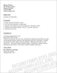 resumes for bank tellers bank teller resume sample resume bank teller sample resume