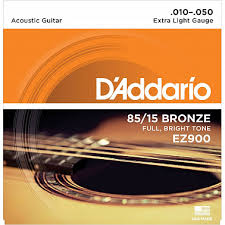 Купить <b>СТРУНЫ D'ADDARIO</b> EZ900 с бесплатной доставкой по ...