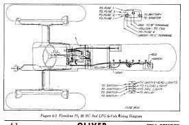 1952 88 wiring diagram harness que yesterday s tractors after three times we should get it correct huh