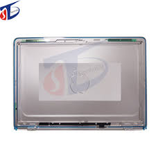 laptop lcd back cover assembly for dell latitude e3330 l3330 3330 screen top case silver 74mjd 074mjd 60 4la04 003