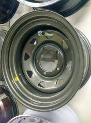 Литые <b>колесные диски</b>