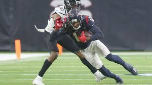 Does Jaguars CB Jalen Ramsey want to play with DeAndre Hopkins?