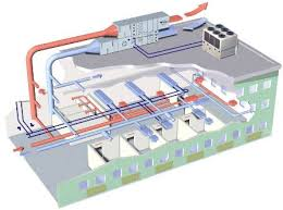 hvac control system design diagrams photo album   diagramshvac systems for new botswana hospital