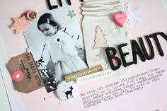 Details - Layout *Little Beauty* - <b>SBW</b> Winter-Badges & Crate Paper ...