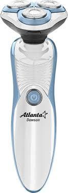 <b>Электробритва Atlanta ATH-6609</b>, white — купить в интернет ...