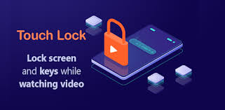 Touch Lock - <b>Touch Screen</b> Locker for Video Players - Apps on ...