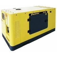 <b>Дизельный генератор CHAMPION DG15ES</b>-3 (15000 Вт ...