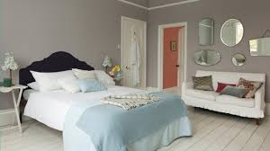 colours for a bedroom: decorate your bedroom like a boutique style hotel with a sophisticated colour scheme