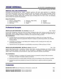 examples of resumes resume examples medical billing sample resume medical billing in example of a resume format for medical transcriptionist