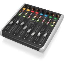 <b>Behringer X</b>-<b>TOUCH Extender</b>, купить MIDI-контроллер <b>Behringer</b> ...