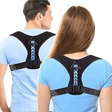 Updated 2019 Version Perfect <b>Adjustable Posture Corrector</b> for Men