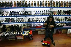 retail in store product demonstrator job description do you know where the world s biggest shoe store is and how big it is
