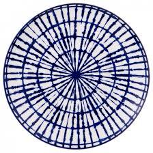 <b>Тарелка</b> Ethnic 20 см купить за 360 руб. в интернет магазине ...