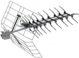 <b>Антенна BAS X1142</b> SHORT-DX - купить ТВ-<b>антенну Рэмо BAS</b> ...
