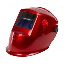 <b>Маска сварщика FoxWeld Корунд-2</b> с АСФ красная за 2278 руб. в ...