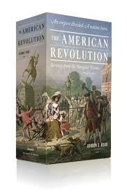 the american revolution writings from the pamphlet debate  the american revolution writings from the pamphlet debate 1764 1776 gordon s wood various 9781598534108 com books