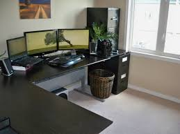 rug dark wood floors home office ikea home office computer desks black shag rug home office