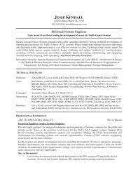 resume examples it support executive assistant resume example