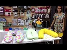 <b>Подушки для кормления</b> (беременных): рейтинг лучших моделей ...