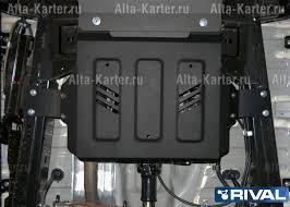 <b>Защита картера</b> двигателя - купить в Москве, фото, отзывы ...
