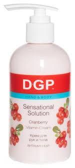 Купить <b>крем для рук</b> и тела <b>витаминный</b> Sensational Solution ...