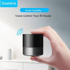 2019 New Geeklink <b>Smart</b> Home <b>WiFi</b>+IR+4G Universal <b>Intelligent</b> ...