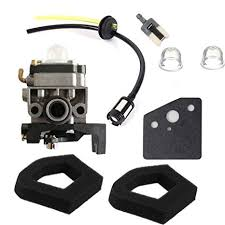 Carburetor & Air Filter & Fuel Line Kit for Husqvarna ... - Amazon.com