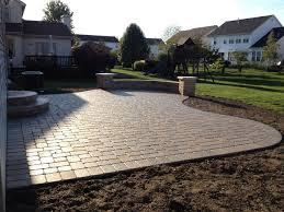 paver design ideas images  amazing patio paver ideas residence decor plan hilliard ohio paver pa