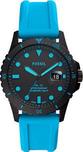 Наручные <b>часы Fossil FS5682</b> — купить в интернет-магазине ...
