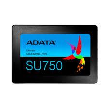 <b>Твердотельный накопитель</b> SU750 | Потребительские - <b>adata</b>