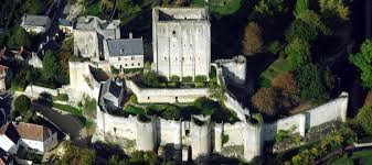 The city of Loches | <b>Esprit de France</b> | Hotels in Paris and residences ...