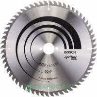 <b>Диск пильный Bosch 250х30мм</b> 60зубьев Optiline Wood (2.608 ...