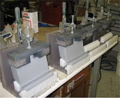 custom sign plastic fabricator