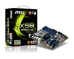 <b>Support</b> For <b>X58</b> Pro-E | <b>Motherboard</b> - The world leader in ...