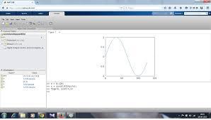 online simulation portals r octave scilab and matlab matlab online