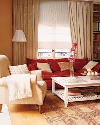 trendy wicker living room furniture design  living room large size trendy bookshelf in mini living space paired w