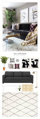 apartment bedroom style lush
