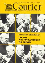 Constantin Stanislavsky: the man who revolutionized the theatre ...