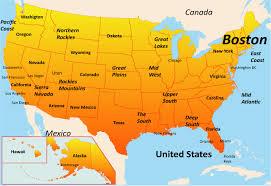 「boston  map」の画像検索結果