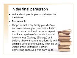 19 how to write an autobiography essay examples