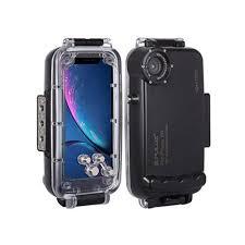 <b>Puluz PULUZ 40m</b>/<b>130ft</b> Diving <b>Waterproof Case</b> Smartphone - Prix ...