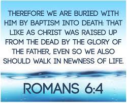 Image result for baptized