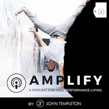 AMPLIFY - BY JOHN TEMPLETON