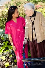 personal care assistant job requirements in home health patient care assistant duties