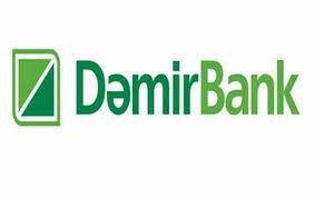 """""""DəmirBank""""-dan 11 milyon manat oğurluq olub?"""